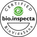 logo certificado bio inspecta