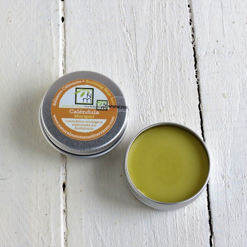 calendula salve small 25g