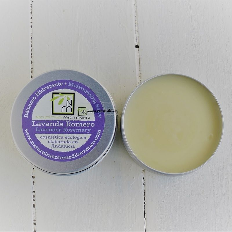 lavander rosemary salve big 85g