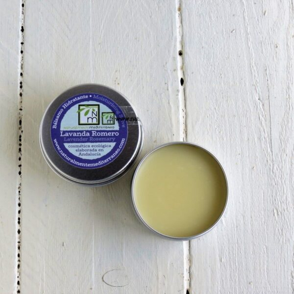lavander rosemary salve small 25g