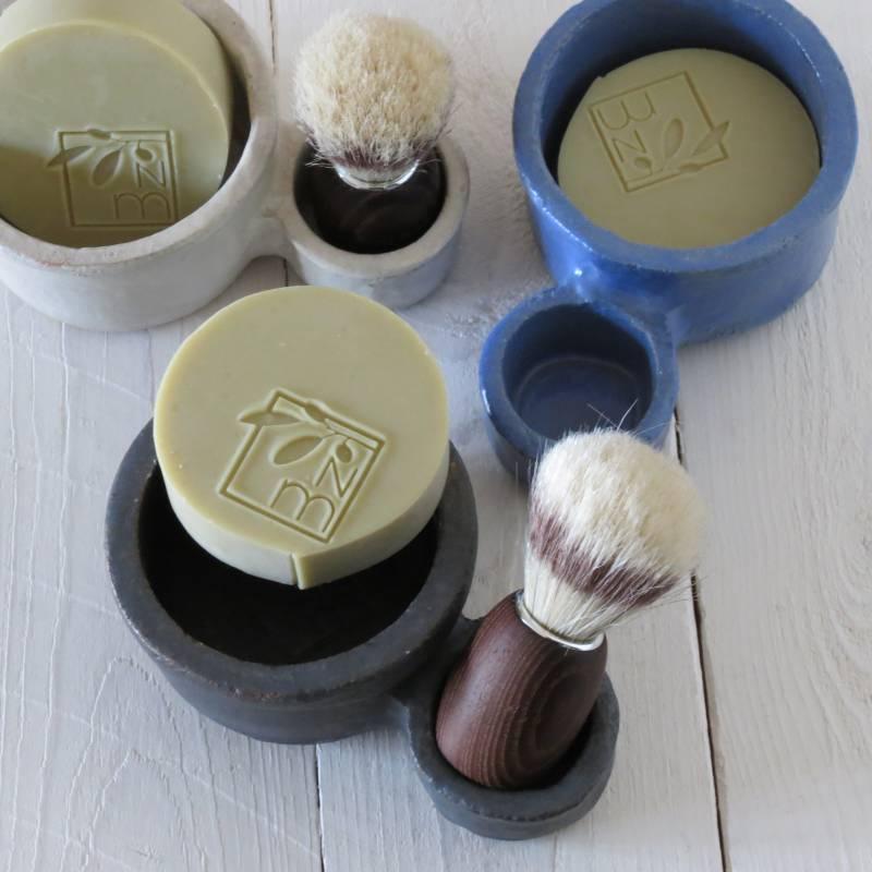 Brocha de afeitar online