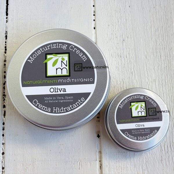oliva moisturizing cream