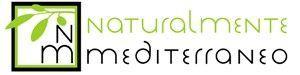 naturalmente mediterraneo logo
