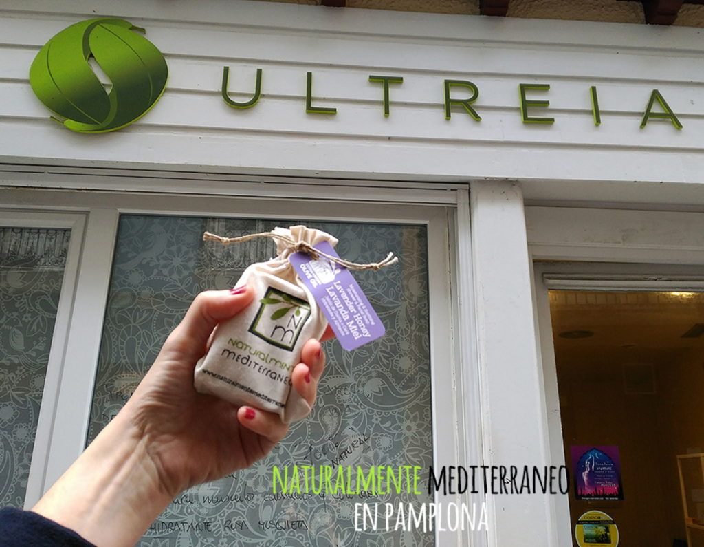 Naturalmente Mediterraneo at Ultreia in Pamplon 2015 1500