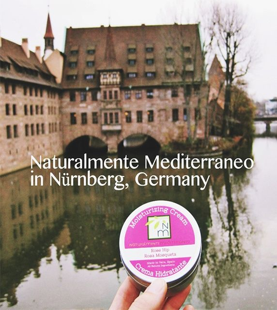 Naturalmente Mediterraneo in Nurnberg Germany 1