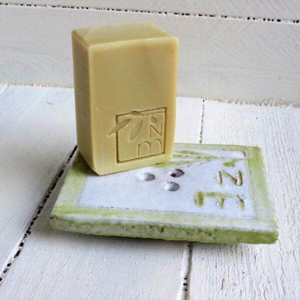 andaluz soap organic