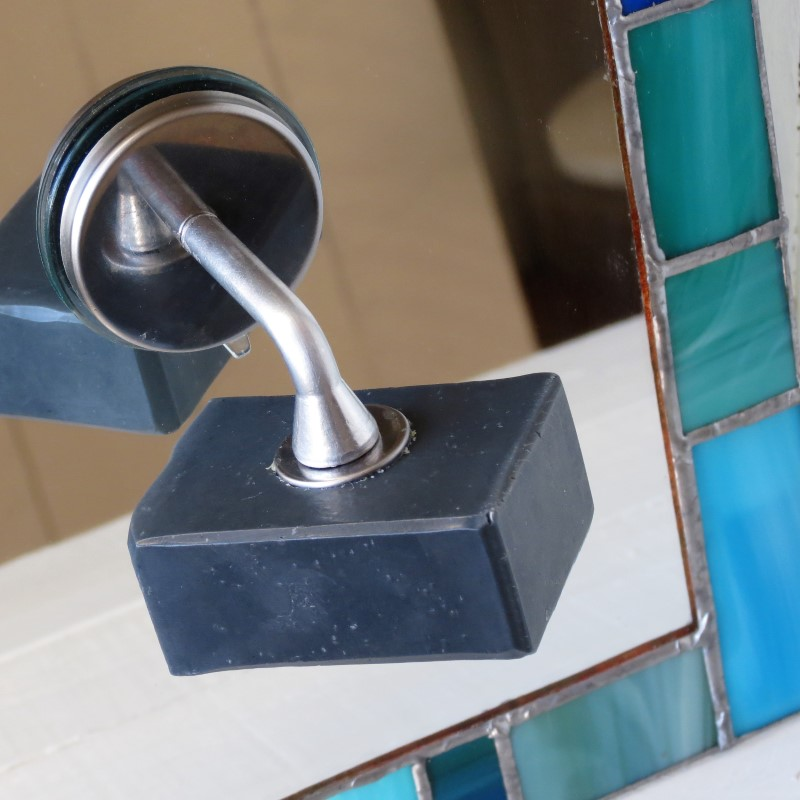 Magnetic Soap Hanger