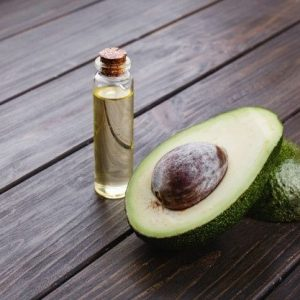 aceite aguacate ingrediente aceite corporal naturalmente mediterraneo