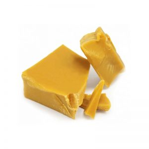 beeswax organic ingredient