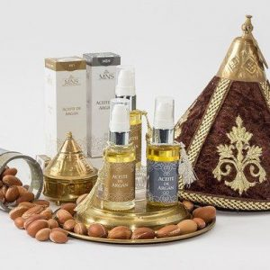 ingredient Argan Oil