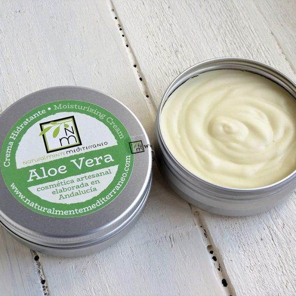 aloe vera moisturizing cream big 85g