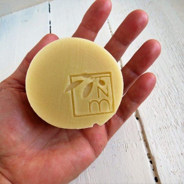 shampoo bar natural soap