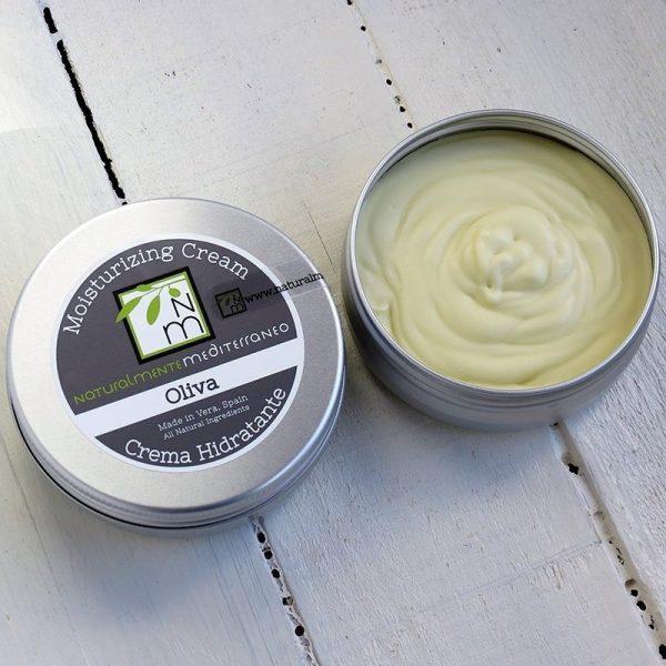 oliva moisturizing cream big 85g