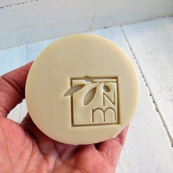 jabon afeitar pastilla ecologico